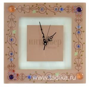 Часы летние